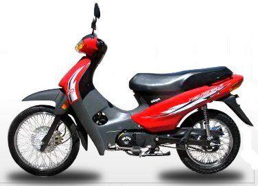 Cual de estas motos 110 me recomiendan!