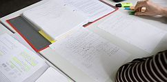 Leitfaden wissenschatl Arbeiten Uni Bielefeld