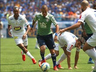 Blog Esportivo do Suíço: Brasileirão - Série A 2015, 31ª Rodada: Willian comanda o Cruzeiro e freia reação do Fluminense
