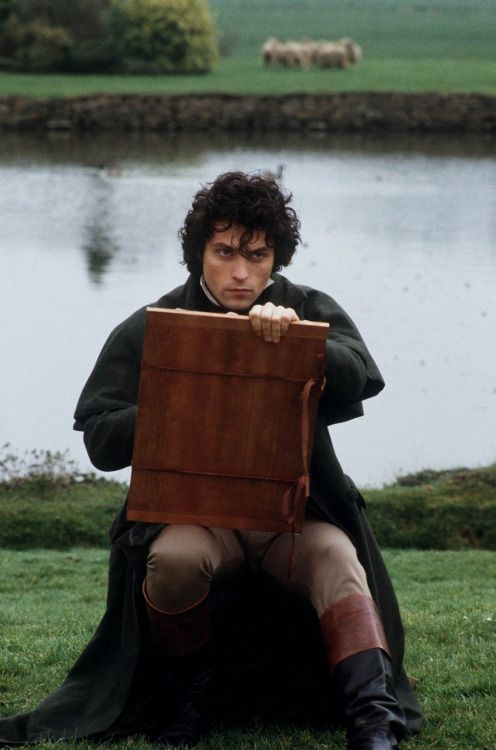 Rufus Sewell in Middlemarch (Tv Mini-series 1994)