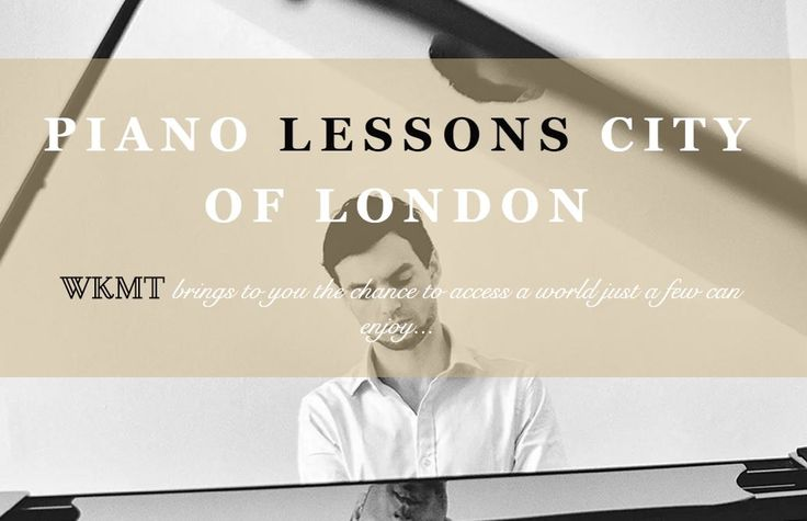 #WKMT is very proud to introduce its #CityofLondon service. Taking advantage of our two studios: #Kensington and #Camberwell we are ale to reach the #squaremile from both sides. We are also prepared to teach at our #pianostudents #homes or #workpremises.  Formore info go tohttp://www.piano-composer-teacher-london.co.uk/piano-lessons-city-of-london   #pianolessons #pianolessonscityofLondon #pianoteacherscityofLondon #pianotuitionCityofLondon #pianotutorCityofLondon #pianocityofLondon…