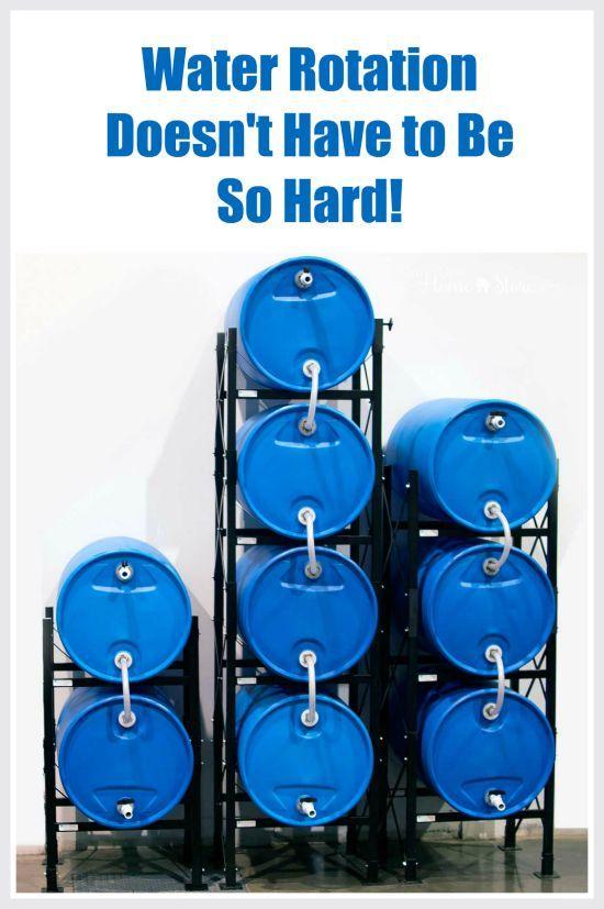 The Titan Water Storage System By Titan Ready USA  sc 1 st  Pinterest & 24 best Water Treatment \u0026 Storage-FAMILY STOREHOUSE-Emergency ...