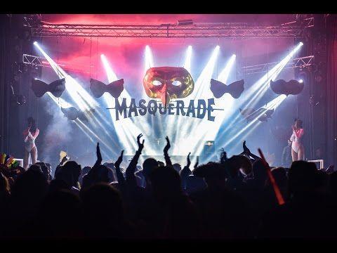 Claptone presents 'The Masquerade' @ Carnival in Venice
