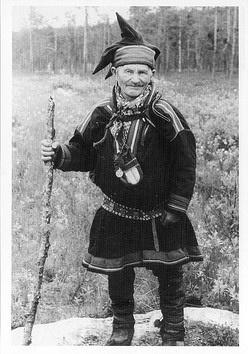Finland-Sami by zimtschnecke28, via Flickr