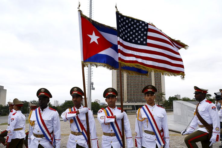 The December 17, 2014, announcements by Presidents Obama and Castro that the United States and Cuba had agreed to reestablish diplomatic ties (known as D17) was a watershed moment in U.S.-Cuba relations. D17 opened a new, more positive chapter in how these two countries relate as sovereign nations.