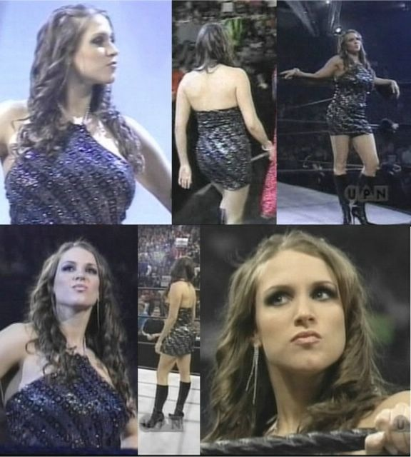 17+ images about Stephanie McMahon and triple h on ...