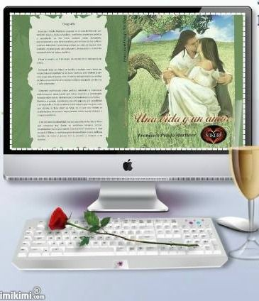Veo la vida con amor cuando leo los poemas de UNA VIDA Y UN AMOR en tu domicilio dedicado por el autor. @KOKOROALMA http://kokoroalmapoesia.blogspot.com.es/p/mi-libro.html