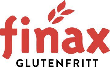 Glutenfri rulltårta med vanilj - Recept från Finax