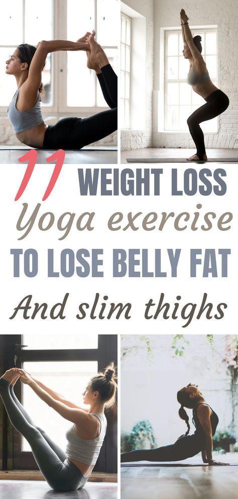 yoga zum abnehmen welche bungen und haltungen sp ren. Black Bedroom Furniture Sets. Home Design Ideas