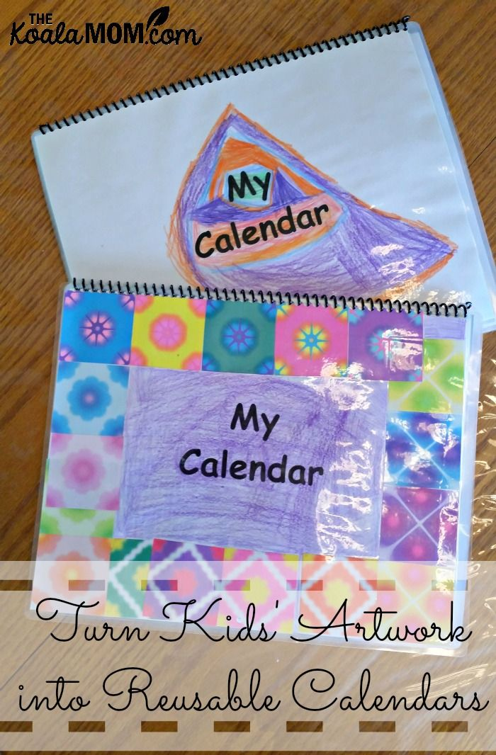 Calendar Templates A5 Paper