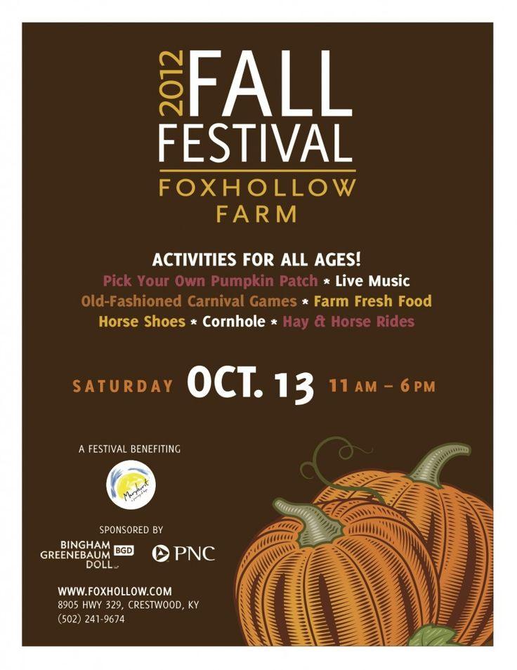 fall festival flyers - Google Search Cute Halloween Flyer Templates
