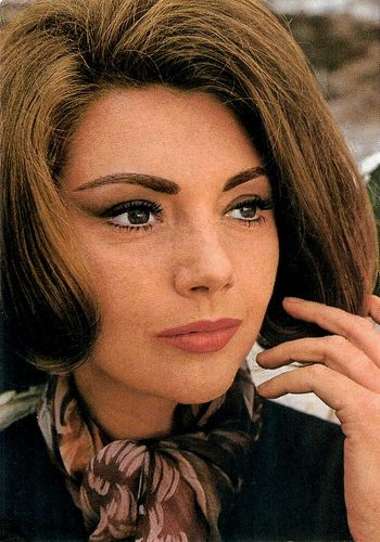 37 Best Sylva Koscina Images On Pinterest Actresses
