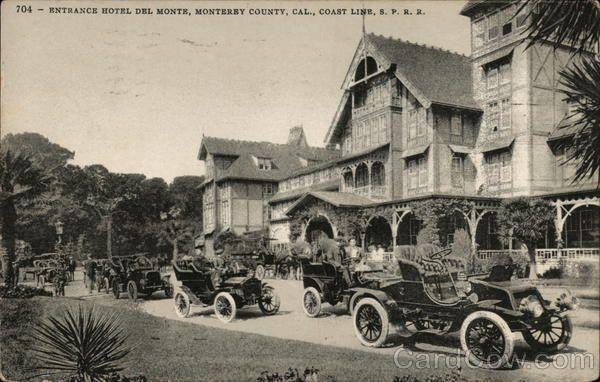 420 Best Old Hotels Images On Pinterest