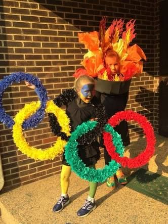 rio olympic dress up - Google Search