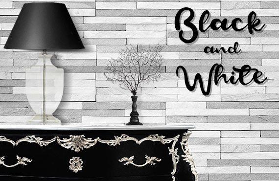 blog adopt the black and white style blog pinterest. Black Bedroom Furniture Sets. Home Design Ideas