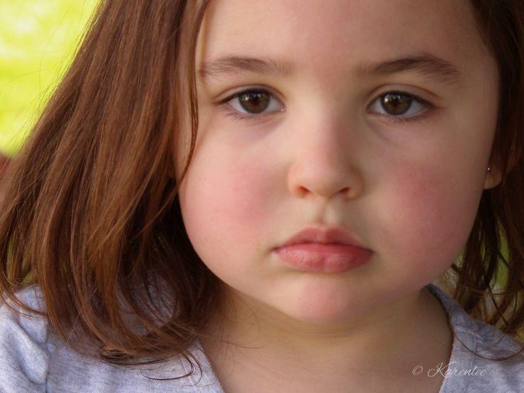 Little Miss Rosalie