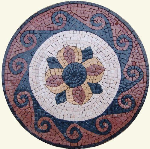 14 Accent Marble Mosaic Art Tile Home Decor by mozaico. $100.00. Mosaics have endless uses and infinite possibilities! They can be used indoors or outdoors, be part of your kitchen, decorate your bathroom and the bottom of your pools, cover walls and ceilings, or serve as frames for mirrors and paintings.
