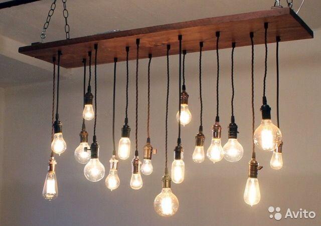 Предлагаем как готовые светильники, так и комплектующие для них ( ретро провод, винтажные патроны, чашки потолочные, лампы Эдисона). Огромный выбор на нашем сайте. Все в наличии. Доставка по всей России. Звоните, пишите, приезжайте. Мы в Instagram: loft...