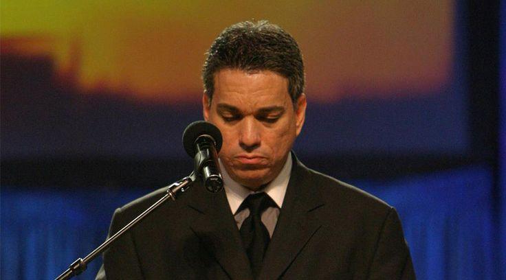 El expastor protestante pentecostal convertido al catolicismo, Dr. Fernando Casanova, respondió con palabras de misericordia a aquellas personas que lo amenazan e insultan sistemáticamente a través de distintos medios digitales e incluso personalmente.