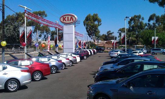 Used Cars More Information Saved By Team Kia Of El Cajon