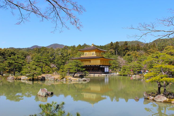 Even if you only have one day in Kyoto, you'd be surprised at how much you can get out of it. Here's the perfect itinerary to visit Kyoto in one day!
