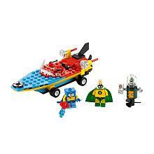 "LEGO SpongeBob SquarePants Heroic Heroes of the Deep (3815) - LEGO - Toys ""R"" Us"