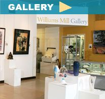The Williams Mill Visual Arts Centre is located on the heritage site of the Williams Mill in the hamlet of Glen Williams. It is a unique cultural experience for the visual arts offering an art gallery, opportunities to meet over 30 professional artists in their working studios and art classes / workshops. October is a wonderful time to enjoy the arts at the Williams Mill!