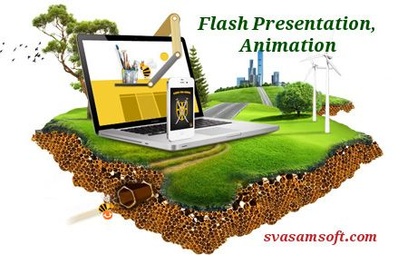 We are capable of delivering sophisticated 2D , 3D Flash presentations and simulations and have the expertise to get the job done on time, within budget and beyond your expectations