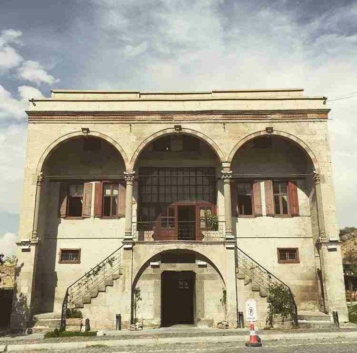 Talas house-Kayseri-Turkiye