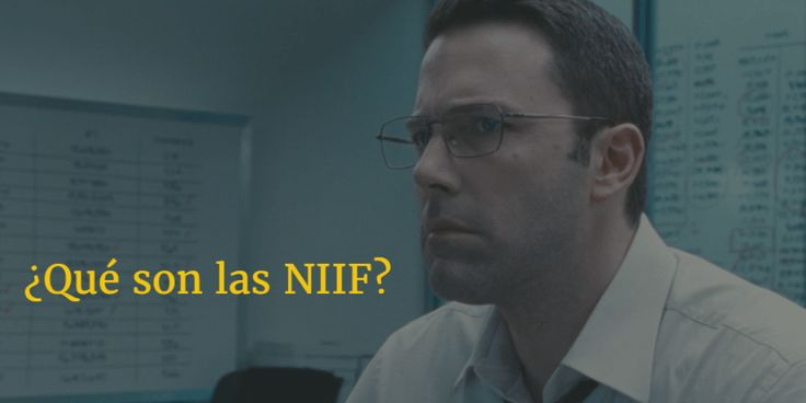 ¿Qué son las NIIF - Normas internacionales de Información Financiera o NIF en Colombia? :https://vendiendo.co/blogs/que-son-las-niif-nif-colombia/