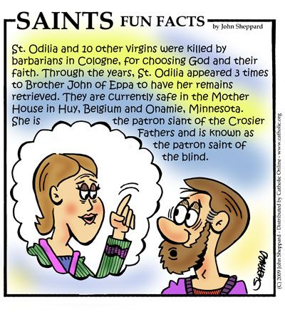 Saints A to Z: T - Saints & Angels - Catholic Online