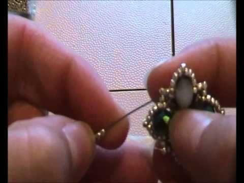 DIY: tutorial fiore di loto - YouTube