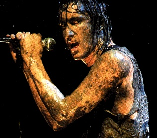 Dirty Trent Reznor. Hello!!!!