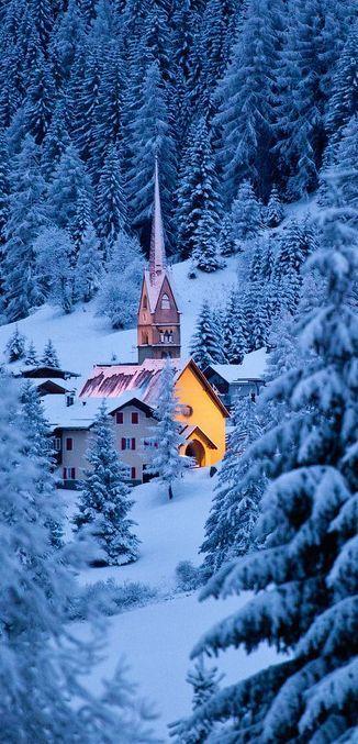 Dolomites, Italy                                                                                                                                                                                 More