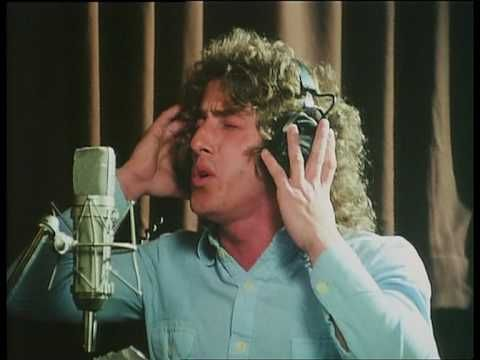 """The Who - Who Are You? - The Who - """"Who are you?"""" (1978) - some new headphones making it all sound so good!"""