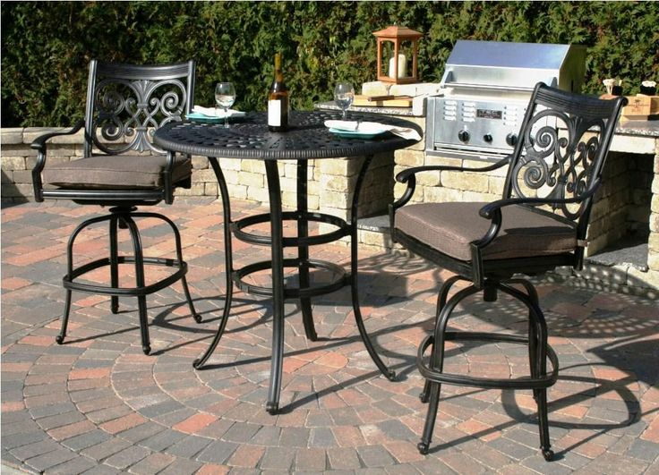 14 best outdoor patio furniture must haves images on pinterest