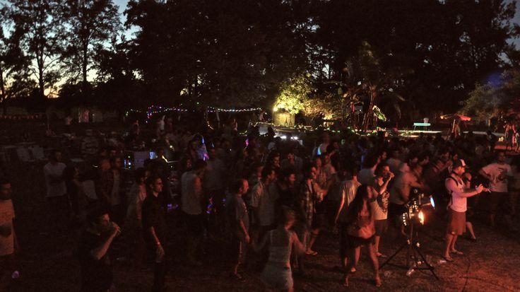 Fernandez Rock – Festival (2013) Buenos Aires, Argentina #festival #camping #woodstock #party #fernandezrock