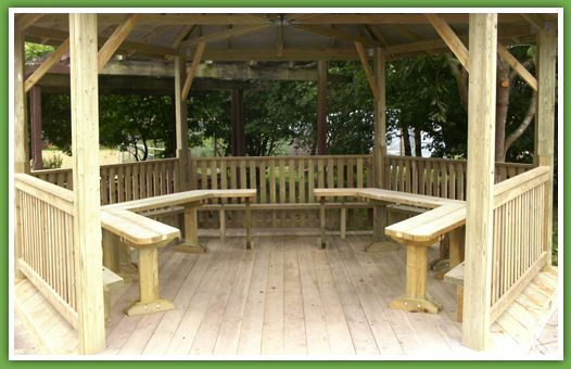 Outdoor Classrooms | Handcrafted Wooden Products | UK