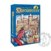 Carcassonne, un jeu de placement au succès planétaire ou vous devrez être fin stratège.