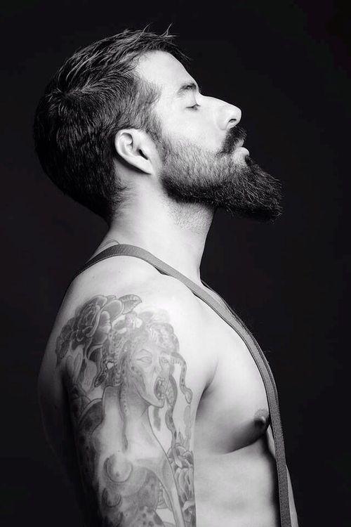 beards suspenders   Tumblr