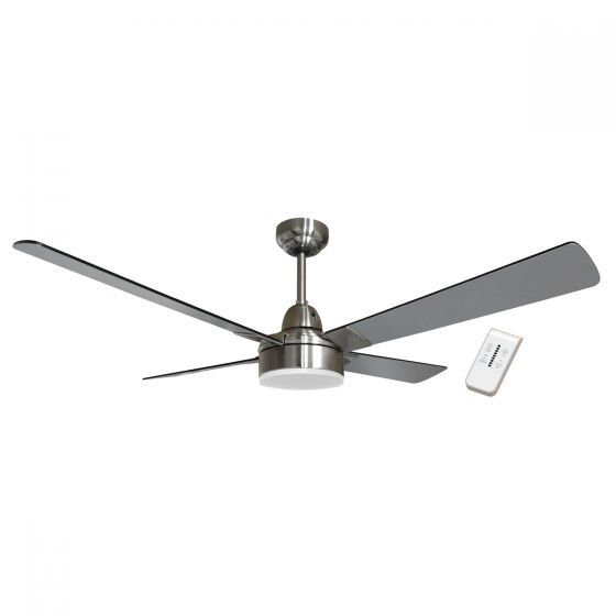 "Ventair Phoenix iQ 48"" DC Ceiling Fan With LED Light & Remote"