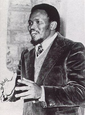 Jan 28, 1997: Afrikaner police admit to killing Stephen Biko.In South Africa, four apartheid-era police officers, appearing before the Truth and Reconciliation Commission, admit to the 1977 killing of Stephen Biko, a leader of the South African 'Black consciousness'; movement.In 1969, Biko, a medical student, founded an organization for South Africa's black students to combat the minority government's racist apartheid policies and to promote black identity. In 1972, he ...