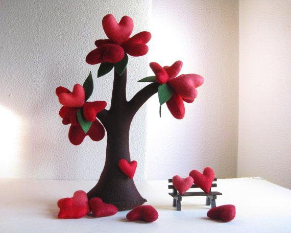 El árbol de amor...