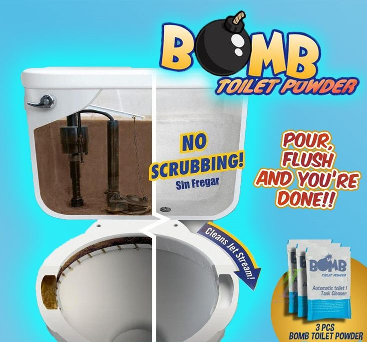 Bomb Toilet Powder Mmp In 2019 Toilet Toilet Cleaning
