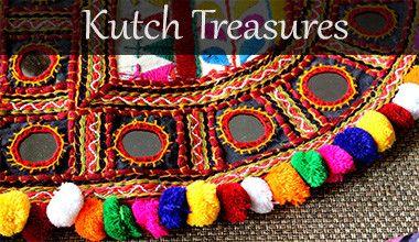 Kutch Treasures