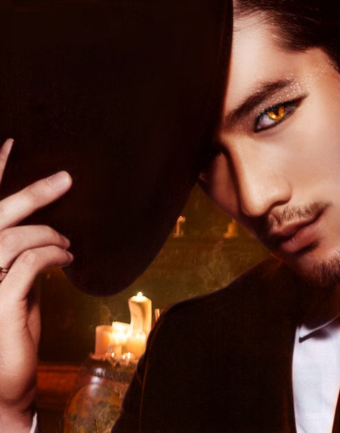 """""""Try not to murder any of my guests,"""" -Magnus Bane: High Warlock of Brooklyn and Downworlder."""