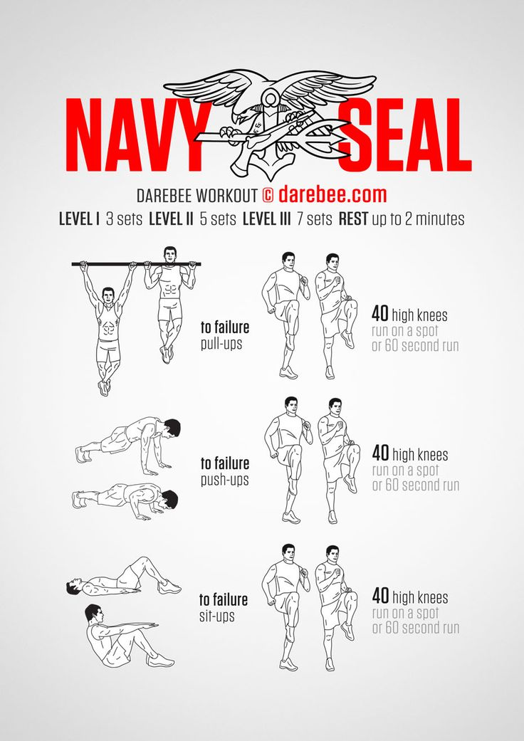 Best 25 Navy Seal Workout Ideas On Pinterest Navy Seals