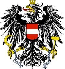 Armoiries de L'Autriche
