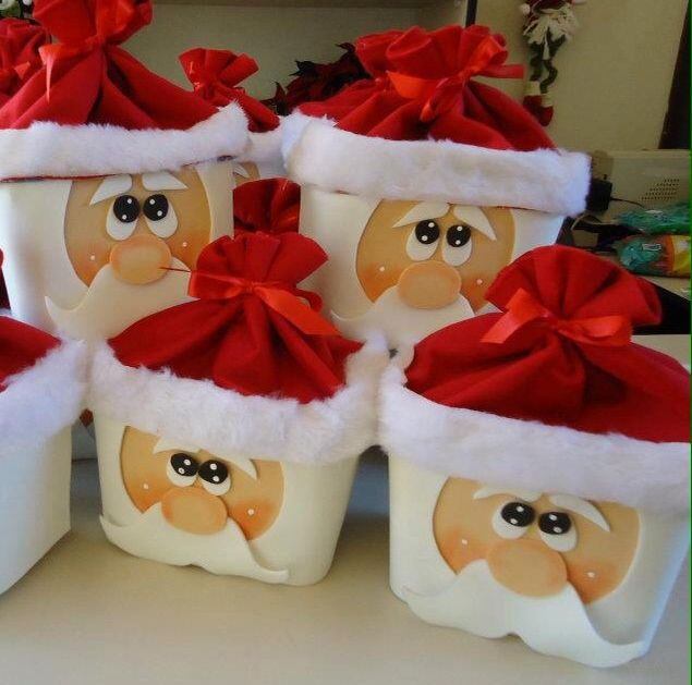 Super Cute Christmas Wrapp Idea