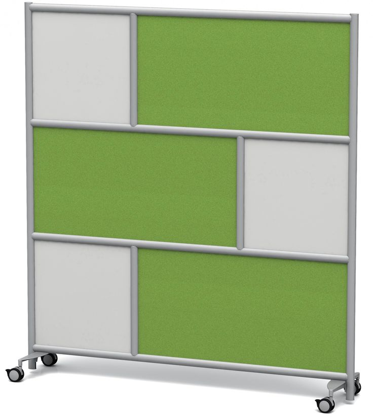Urban Wall from Merge Works - With a sleek, contemporary design, Merge Works' Room Divider Walls divide your space with class.